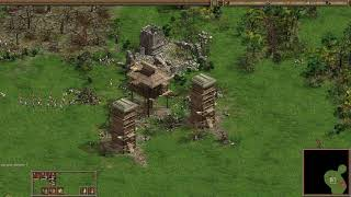 American Conquest: Fight Back - Classic RTS Gameplay [HD]