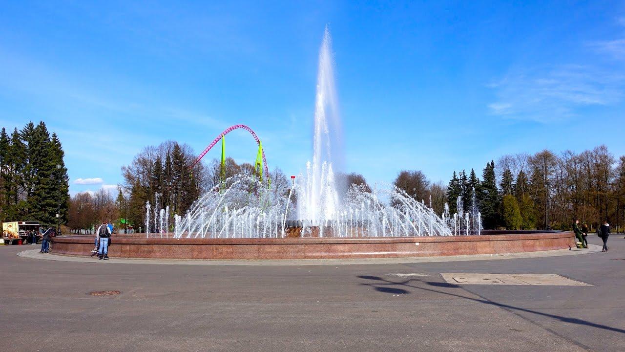 Картинки по запросу приморский парк победы питер