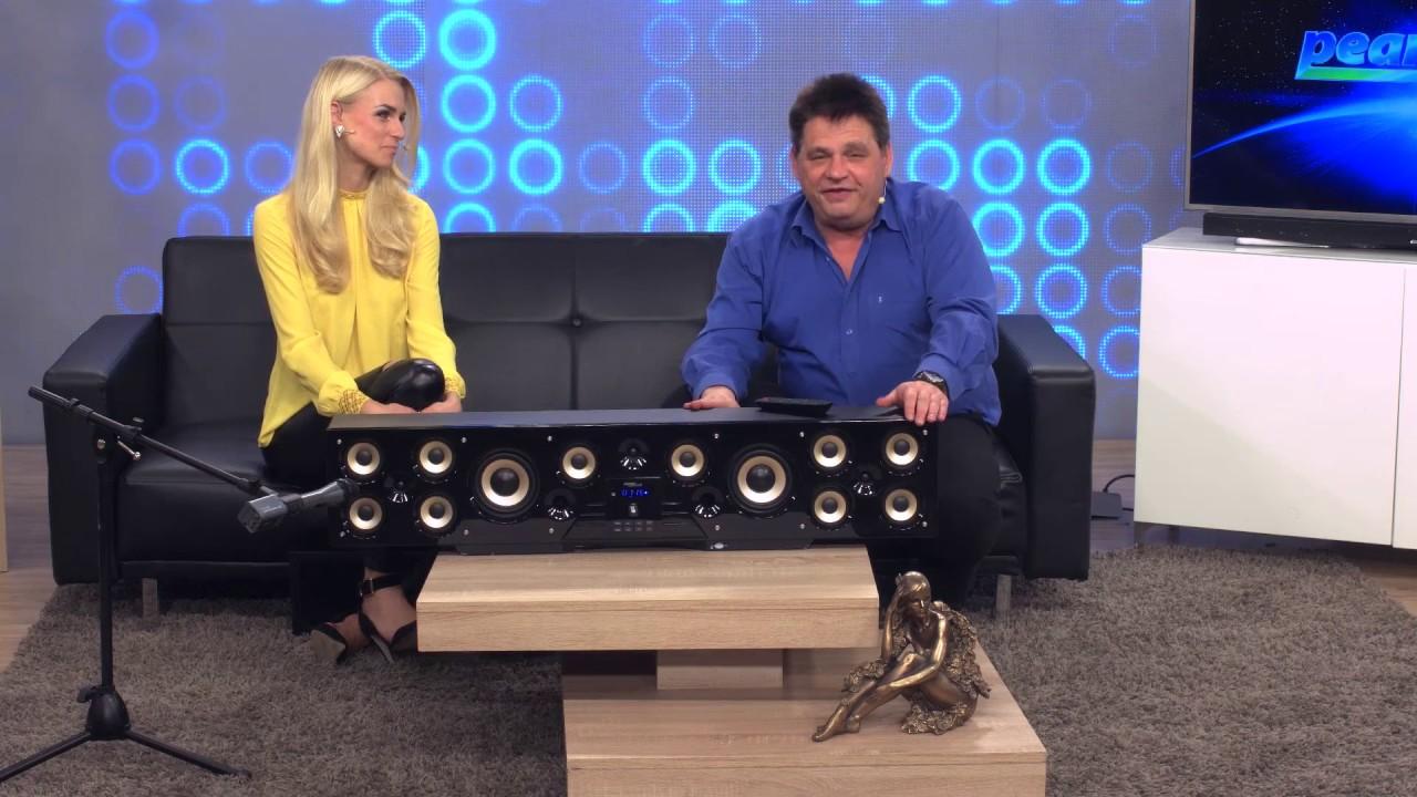 die besten soundbars mit anne kathrin kosch m rz 2018. Black Bedroom Furniture Sets. Home Design Ideas