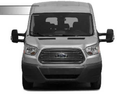 2017 Ford Transit 350 Columbia Ms Youtube
