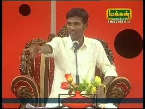 Elakkiya pithan Pattiandram @ Makkal tv
