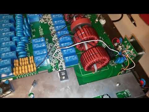 MFJ 998RT Repair
