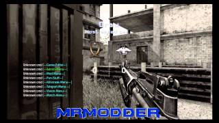 Dimebag & Twinkies Infectable Mod Menu { COD 4 } + Dowload