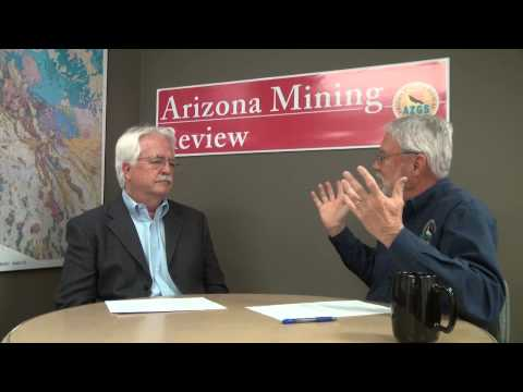 AZ Mining Review 04-30-2014 (episode 16)
