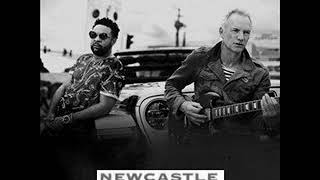 ST NG and SHAGGY   Waiting For The Break Of Day Newcastle 22 05 2019  O2 Academy UK AUD O