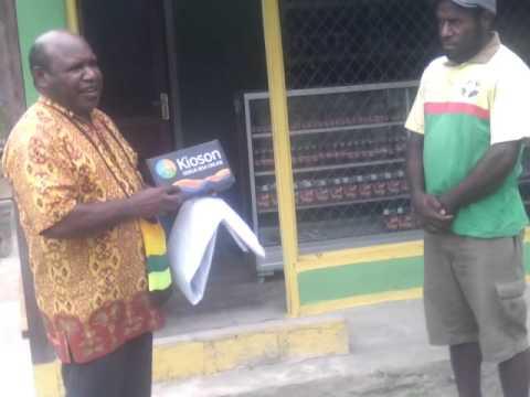 KiosOn.com PAPUAmart.com 3 Khalkote, East Sentani, Jayapura, Papua