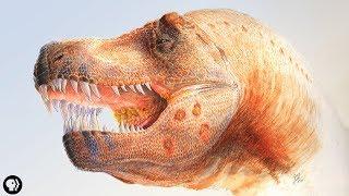 Dinosaur Parasites!