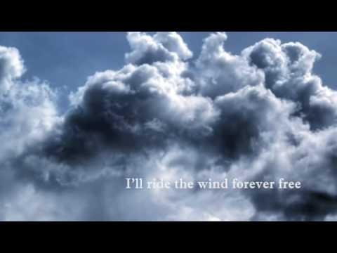 WASP  Forever Free + lyrics