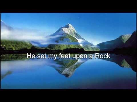Psalm 40 Instrumental - James Block