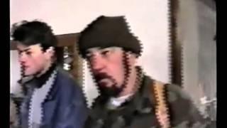 Granatiranje Livna 1992. god.
