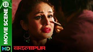 Varun Dhawan Molest Huma Qureshi | Badlapur