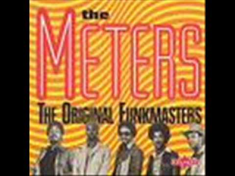 Funkify your life the meters youtube publicscrutiny Gallery