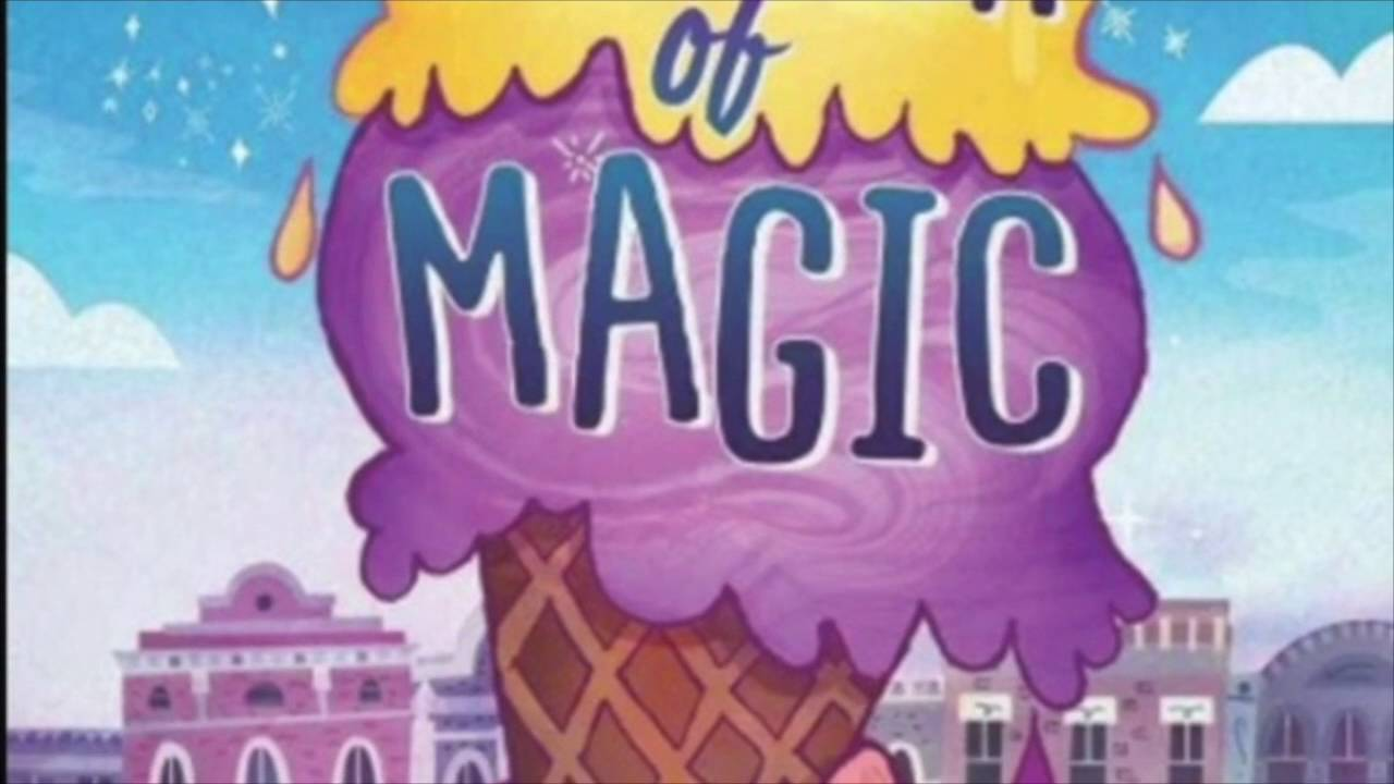 A Snicker of Magic - YouTube