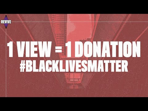 Stream To Donate - 24/7 Hip Hop Music - Donate with No Money by Listening #BlackLivesMatter