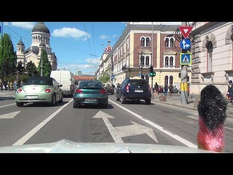 Klausenburg Cluj Napoca Baciu E81 Județul Cluj Siebenbürgen Rumänien 21.4.2016