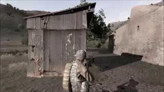 Arma 2: Operation Arrowhead Gameplay