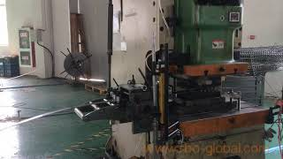 Production of lock washer,DIN25201,SN70093,Manufacturer of lock washer