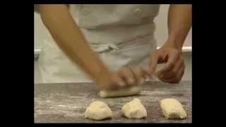 Bánh Mì Trắng - rosa.edu.vn