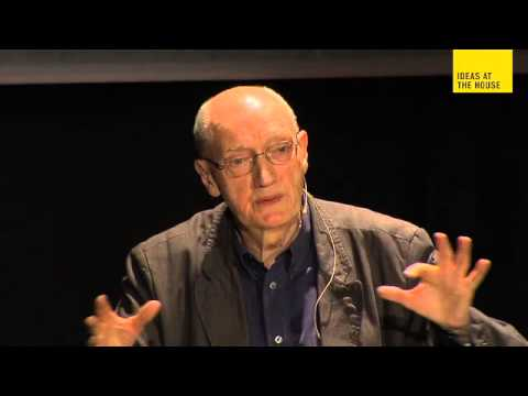 Richard Holloway - On Faith and Doubt (Ideas at the House)