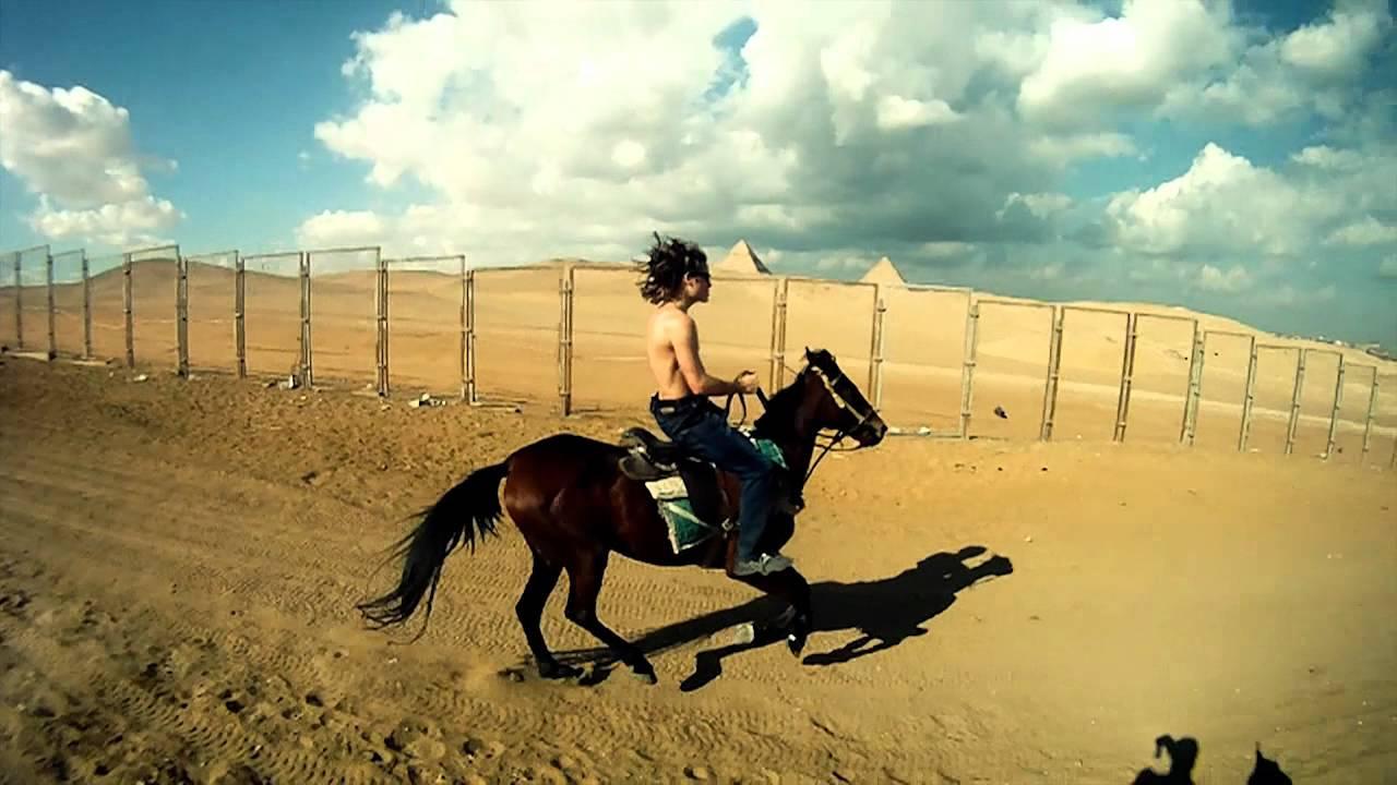 نتيجة بحث الصور عن Horse Riding in the pyramids