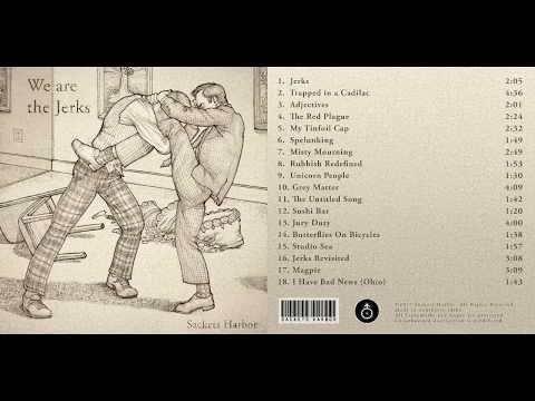 We Are The Jerks (Album)