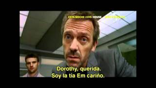Dr. House - Temporada 7 -- Episodio 14