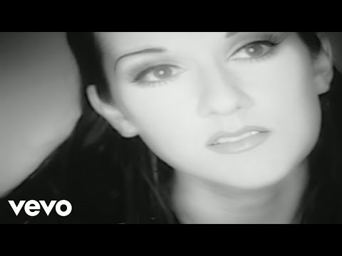 Смотреть клип Céline Dion - Did You Give Enough Love