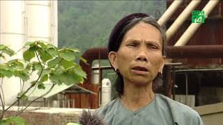 VTC14 | Lạng Sơn: 80% người dân trong thôn nhiễm độc từ nhà máy chì