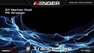 Vengeance Producer Suite - Avenger Trance Two XP