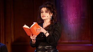 The Power of Poetry, with Helena Bonham Carter and Jason Isaacs