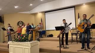 FTBC June 14 sermon