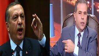 نبوءة عكاشة.. فيديو للنائب المعزول يتوقع ميعاد الانقلاب على أردوغان والحرب الأهلية