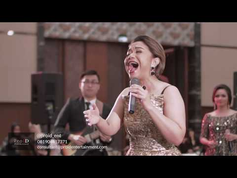 Can't Smile Without You (Cover), By ProID Entertainment  ft. Ruth Sahanaya (Royal Wedding)