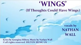 WINGS (If Thoughts Could Have Wings)  (Indie-Rock / Pop)