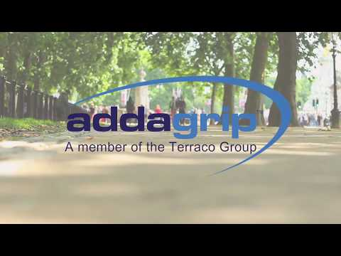 Addagrip Quality Resin Surfacing Systems