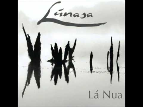 """Island Lake"" -  Lúnasa"