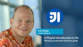 A Playful Introduction to Rx by Erik Meijer