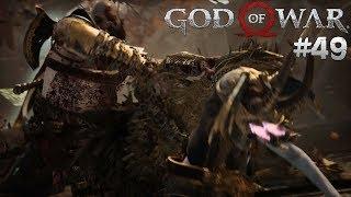 GOD OF WAR : #049 - Walküre Gunnar - Let's Play God of War Deutsch / German