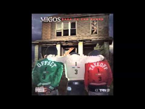 Migos  Neighborhood Scientists +LYRICS!