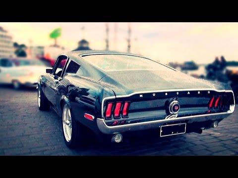 Ford Mustang - тогда и сейчас: история и обзор авто, ЛУЧШИЕ представители серии Форд Мустанг