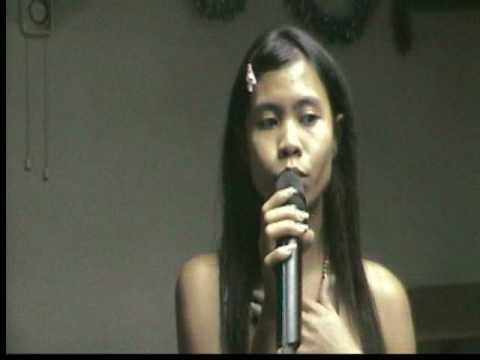 Rela Sayang at KarAOK in Causeway Bay....
