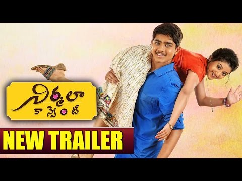 Nirmala Convent Latest Hit Trailer ||...