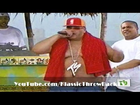 Fat Joe feat Ashanti  Whats Luv  2002