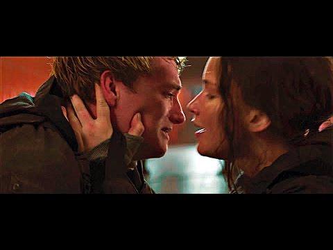 The Hunger Games - Peeta Mellark Hijacked - Starset - Dark on Me (by Julia)