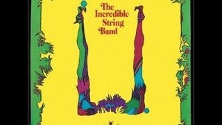The Incredible string band_ U (1970) full album