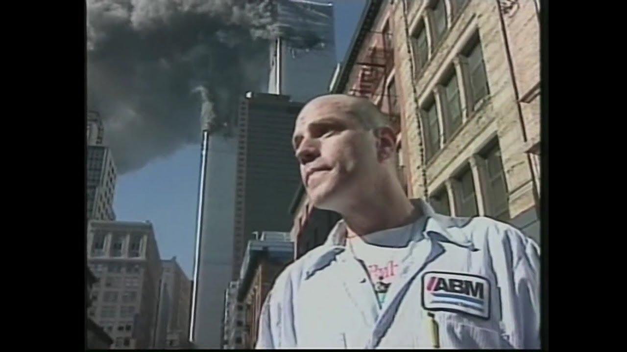 Image result for Kenneth Johannemann 9/11