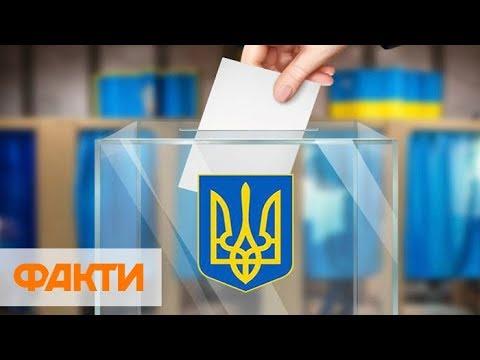 Экзит-пол 2019: результаты