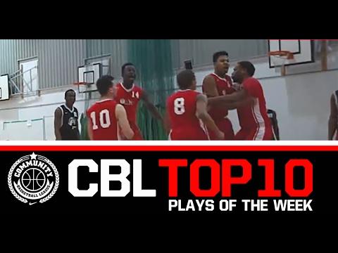 ALL NEW CBL TOP 10!!!