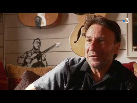 Rencontre avec le violoniste François Arnaud rencontré chez lui à Mougins