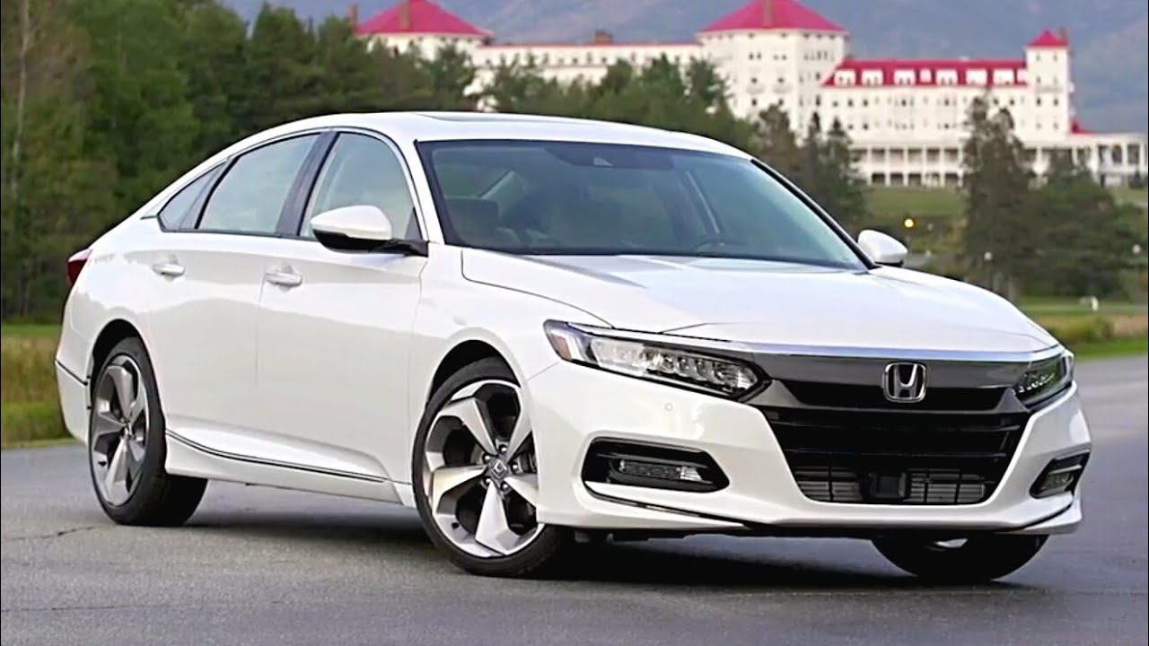 2018 accord 1 5t touring all new honda accord 2018 1 5t. Black Bedroom Furniture Sets. Home Design Ideas